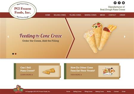 PCI Frozen Foods
